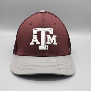 Texas A&M Aggies Men's Hat Icon Fan Apparel
